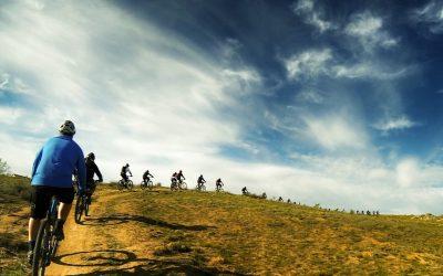 Comment être bien équipé pour une promenade à vélo ?