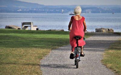 Avantages du vélo vil sur la santé et sur l'environnement